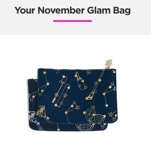 November 2016 Ipsy Bag